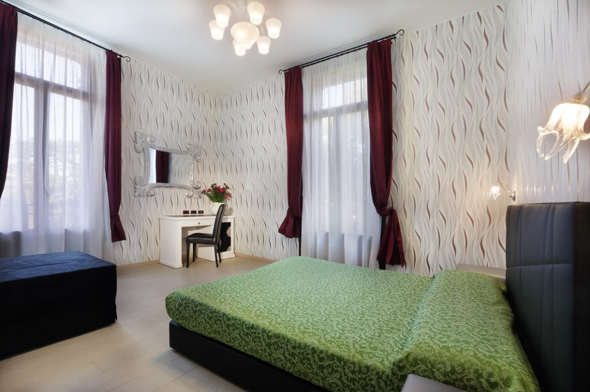 Deluxe Double/Triple Room